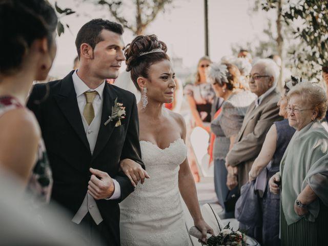 La boda de Jose Manuel y Vanesa en Crevillente, Alicante 47