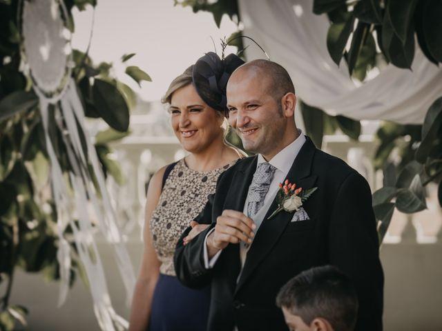 La boda de Jose Manuel y Vanesa en Crevillente, Alicante 48