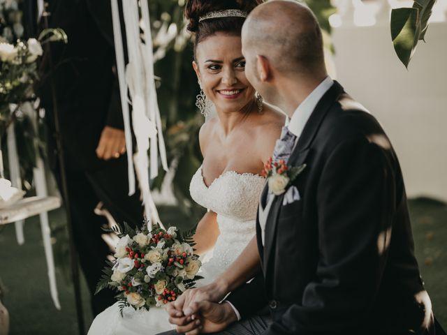 La boda de Jose Manuel y Vanesa en Crevillente, Alicante 49