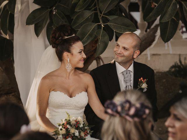 La boda de Jose Manuel y Vanesa en Crevillente, Alicante 50