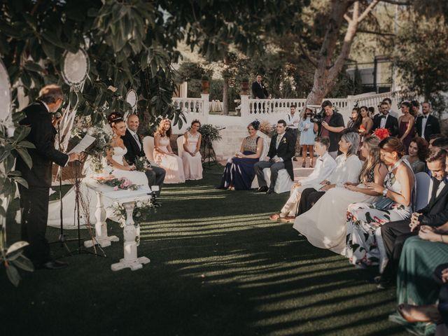 La boda de Jose Manuel y Vanesa en Crevillente, Alicante 51