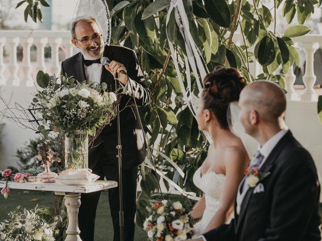 La boda de Jose Manuel y Vanesa en Crevillente, Alicante 52