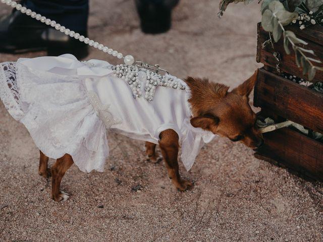 La boda de Jose Manuel y Vanesa en Crevillente, Alicante 53