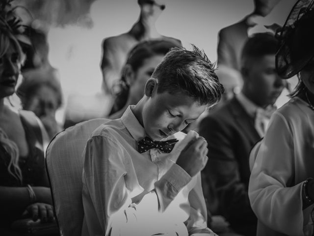 La boda de Jose Manuel y Vanesa en Crevillente, Alicante 57