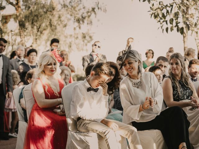 La boda de Jose Manuel y Vanesa en Crevillente, Alicante 58