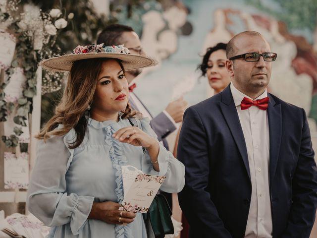 La boda de Jose Manuel y Vanesa en Crevillente, Alicante 59