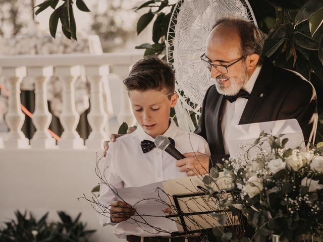 La boda de Jose Manuel y Vanesa en Crevillente, Alicante 60