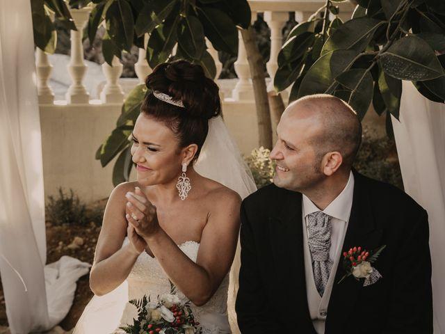 La boda de Jose Manuel y Vanesa en Crevillente, Alicante 63