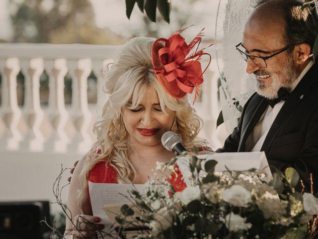 La boda de Jose Manuel y Vanesa en Crevillente, Alicante 64