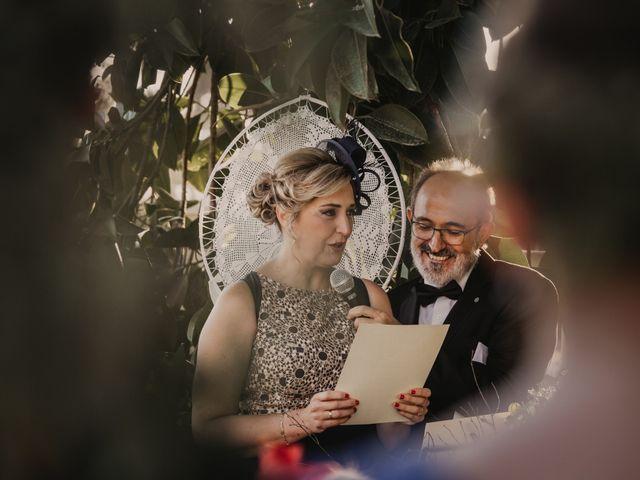 La boda de Jose Manuel y Vanesa en Crevillente, Alicante 66