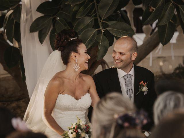 La boda de Jose Manuel y Vanesa en Crevillente, Alicante 67