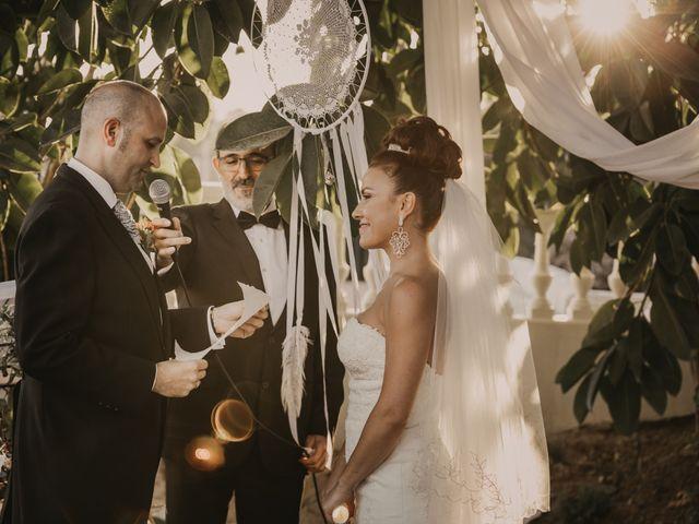 La boda de Jose Manuel y Vanesa en Crevillente, Alicante 68