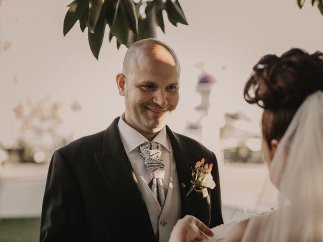 La boda de Jose Manuel y Vanesa en Crevillente, Alicante 69