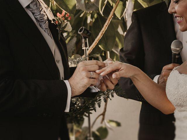 La boda de Jose Manuel y Vanesa en Crevillente, Alicante 71