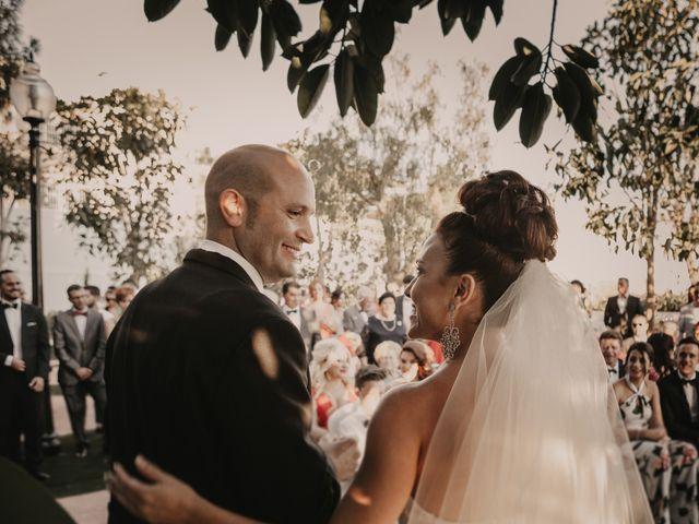 La boda de Jose Manuel y Vanesa en Crevillente, Alicante 72
