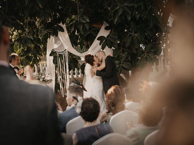 La boda de Jose Manuel y Vanesa en Crevillente, Alicante 73