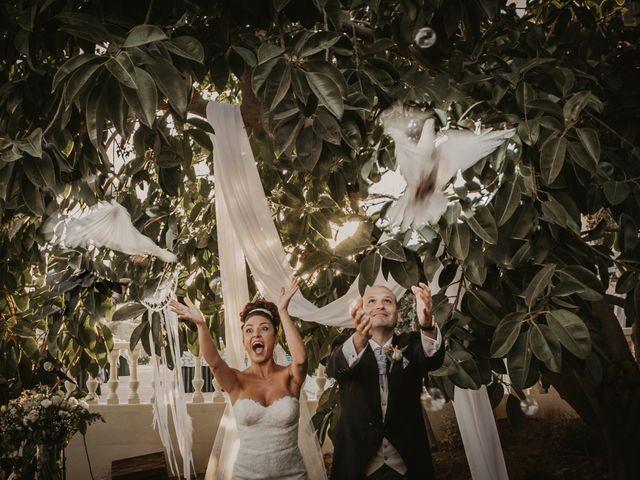 La boda de Jose Manuel y Vanesa en Crevillente, Alicante 74