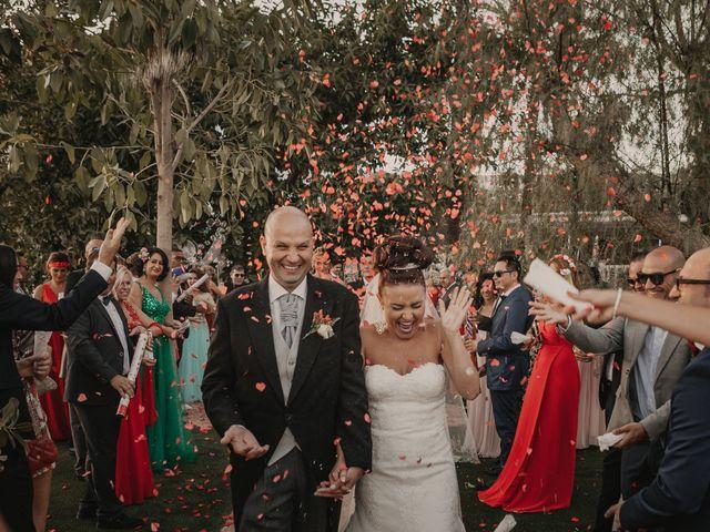 La boda de Jose Manuel y Vanesa en Crevillente, Alicante 76