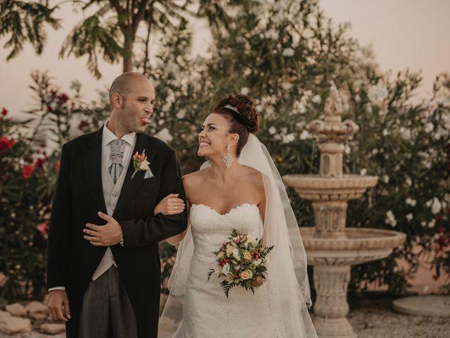 La boda de Jose Manuel y Vanesa en Crevillente, Alicante 77