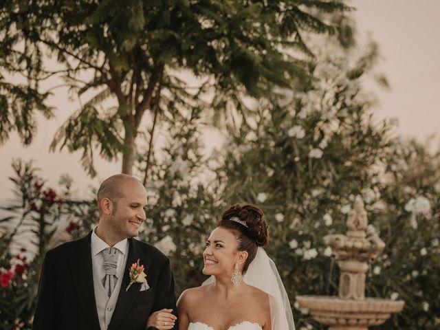 La boda de Jose Manuel y Vanesa en Crevillente, Alicante 78