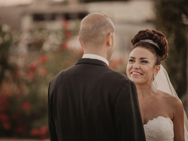 La boda de Jose Manuel y Vanesa en Crevillente, Alicante 79