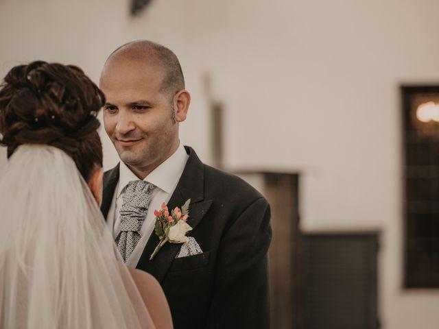 La boda de Jose Manuel y Vanesa en Crevillente, Alicante 80
