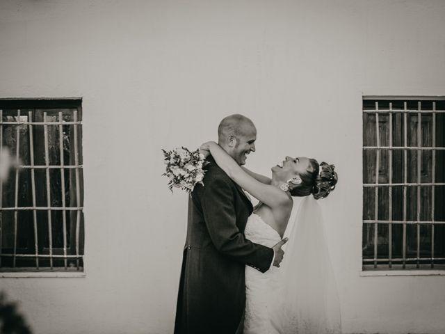 La boda de Jose Manuel y Vanesa en Crevillente, Alicante 81