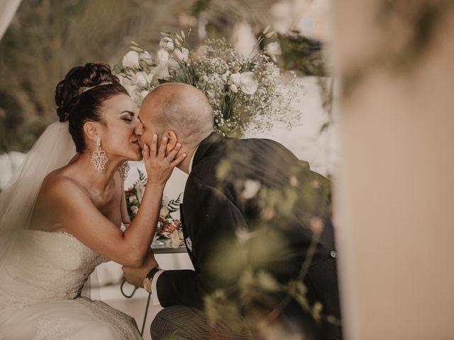 La boda de Jose Manuel y Vanesa en Crevillente, Alicante 83