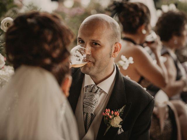 La boda de Jose Manuel y Vanesa en Crevillente, Alicante 84
