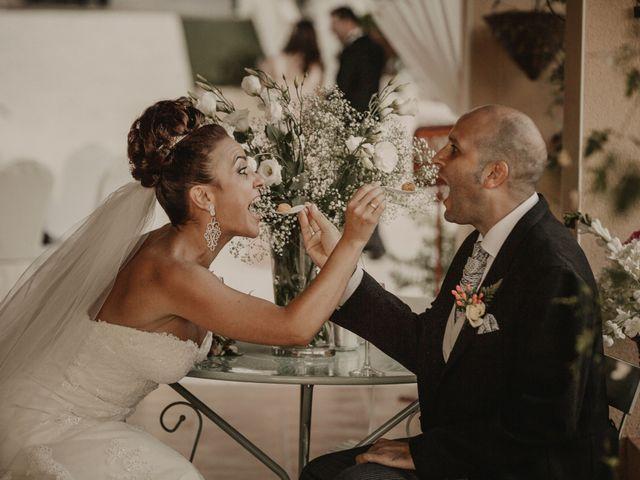 La boda de Jose Manuel y Vanesa en Crevillente, Alicante 85