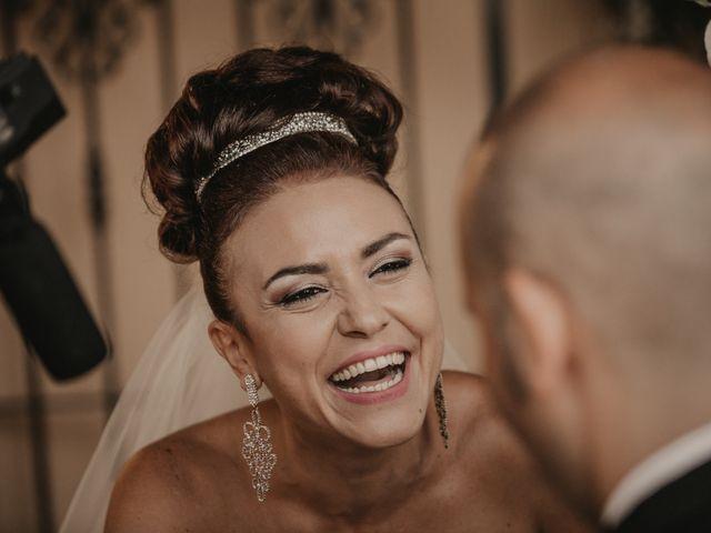 La boda de Jose Manuel y Vanesa en Crevillente, Alicante 86