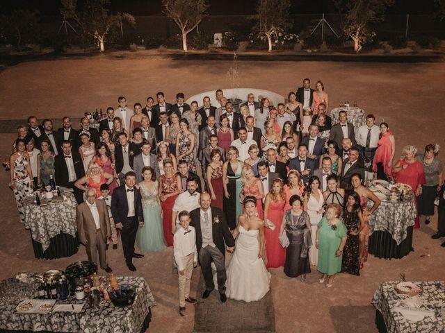 La boda de Jose Manuel y Vanesa en Crevillente, Alicante 87