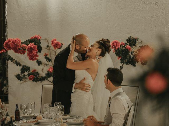 La boda de Jose Manuel y Vanesa en Crevillente, Alicante 91