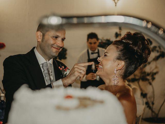 La boda de Jose Manuel y Vanesa en Crevillente, Alicante 92