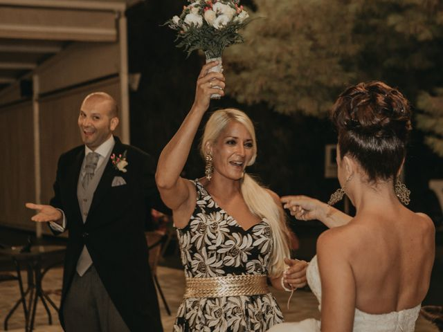 La boda de Jose Manuel y Vanesa en Crevillente, Alicante 93