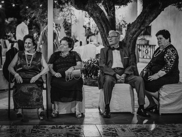La boda de Jose Manuel y Vanesa en Crevillente, Alicante 97