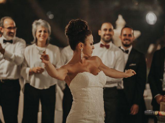 La boda de Jose Manuel y Vanesa en Crevillente, Alicante 102