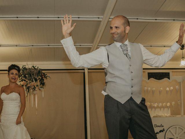 La boda de Jose Manuel y Vanesa en Crevillente, Alicante 103