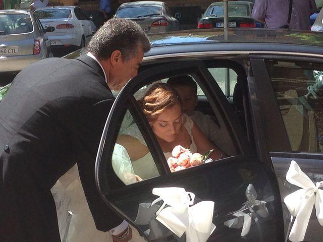 La boda de Maria Jose y Jose Luis en Sevilla, Sevilla 2
