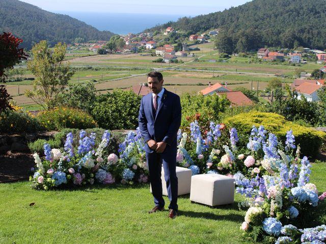 La boda de Sergio y Yessi en A Coruña, A Coruña 1