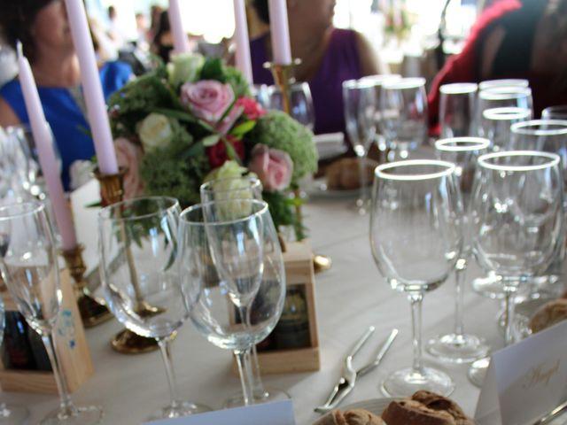 La boda de Sergio y Yessi en A Coruña, A Coruña 3