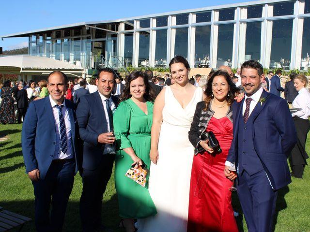 La boda de Sergio y Yessi en A Coruña, A Coruña 5