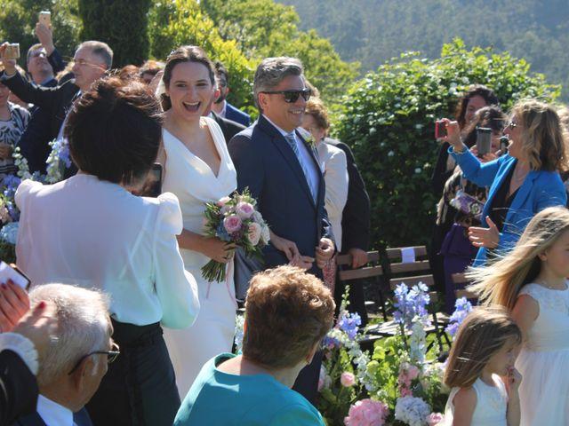 La boda de Sergio y Yessi en A Coruña, A Coruña 6