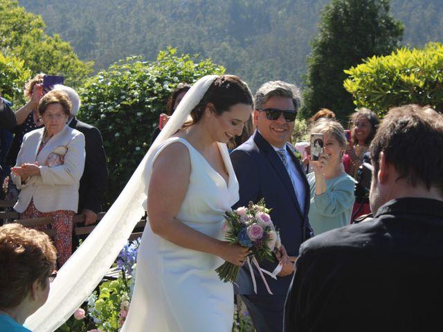 La boda de Sergio y Yessi en A Coruña, A Coruña 9