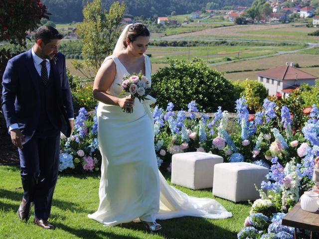 La boda de Sergio y Yessi en A Coruña, A Coruña 10