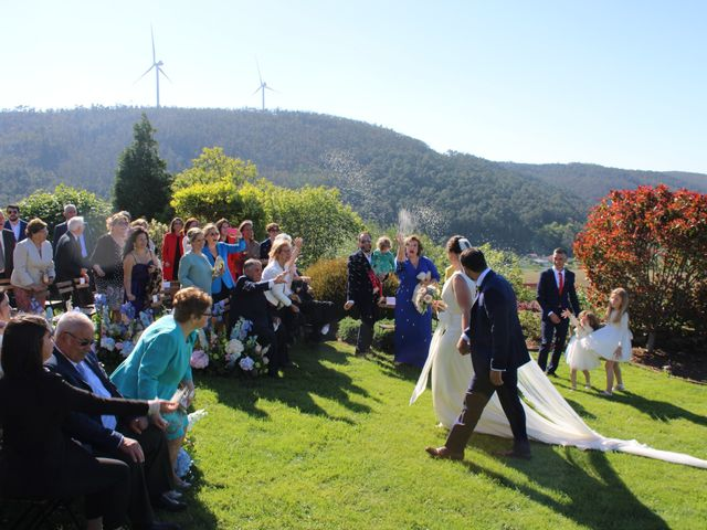La boda de Sergio y Yessi en A Coruña, A Coruña 11