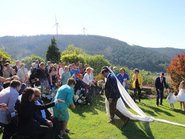La boda de Sergio y Yessi en A Coruña, A Coruña 12