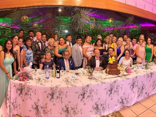 La boda de Willian y Ulises en Madrid, Madrid 1