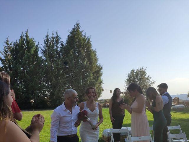 La boda de Ivette y Alba  en Rubio, Barcelona 5