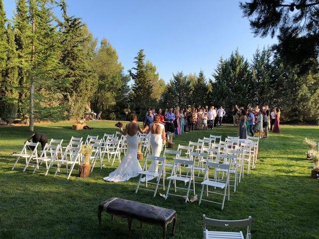 La boda de Ivette y Alba  en Rubio, Barcelona 6